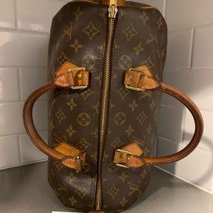 Louis Vuitton Speedy Extra Pics